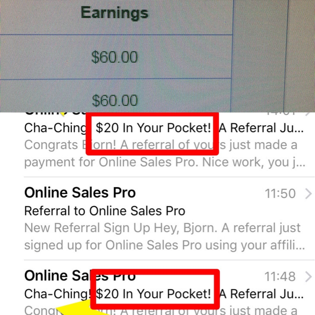 Introduction to earning online