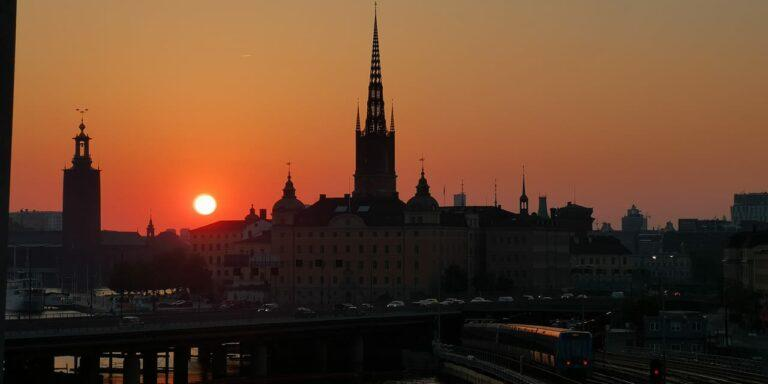 3 reasons to visit Stockholm