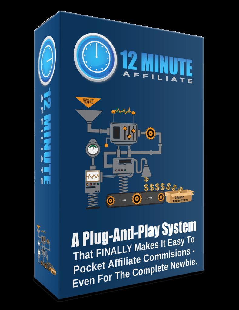 12 minute affiliate program